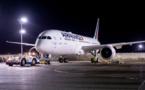 Le coronavirus va coûter 5 milliards de dollars à l'industrie de l'aérien