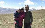 Slow travel : des petits pas mais un sacré chemin pour Alex Le Beuan (Shanti Travel)