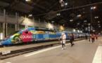 Les TGV Ouigo vont passer par le centre-ville de Lyon à partir du 1er juin 2020