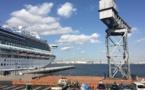 Coronavirus : 500 passagers du Diamond Princess autorisés à débarquer