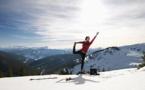 Bien-être, concerts, activités indoor : l'hiver en montagne… loin du ski!