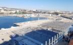 Un 3e bâtiment pour le terminal de croisière de Marseille