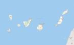 Tempête de sable : les aéroports ouvrent à nouveau leurs portes aux îles Canaries