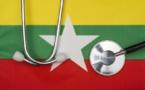 Myanmar: Actualisation des formalités consulaires