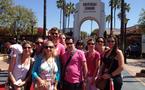Eductour : les agents de voyages à la découverte de la Californie du Sud