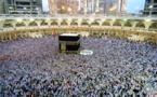 Arabie-Saoudite: Suspension d'entrée dans le Royaume pour les pèlerins et certains touristes