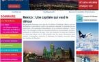 Mexique : nouveau dossier destination sur TourMaG.com