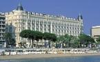 Carlton de Cannes : l'investisseur qatari décale d'un an le chantier de rénovation