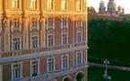 Grand Hotel Europe : 1ère phase de travaux achevée