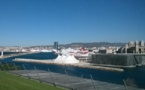 Suspicion de coronavirus : un paquebot maintenu au large de Marseille