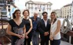 Groupes : Tour Indicom lance Oman et les Emirats