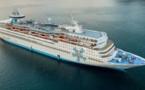 Coronavirus : Celestyal Cruises suspend ses croisières jusqu'au 1er mai 2020