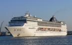 Coronavirus :  MSC met à disposition des navires pour les transformer en hôpitaux flottants