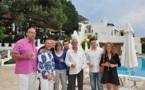Pacha Tours : 25 agents présents à l'éductour en Turquie