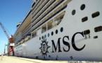 MSC Croisières suspend les croisières au départ des Etats-Unis