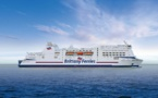 Brittany Ferries confirme de nouvelles interruptions de ses rotations