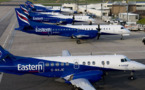 Eastern Airways poursuit son implantation à Dijon