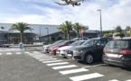 Coronavirus : l'aéroport de Biarritz ferme ses pistes et ses portes