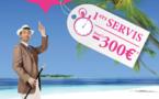 Hiver 2012/2013 : ouverture des ventes chez Thomas Cook, Jet tours et Aquatour