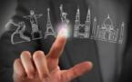 L'OMT table sur -20 à -30% d'arrivées touristiques internationales en 2020