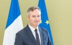 """Jean-Baptiste Lemoyne : """"Près de 10 000 touristes et voyageurs affaires doivent encore être rapatriés"""""""