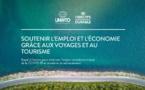 COVID-19 : l'OMT publie 23 recommandations pour redresser le secteur du tourisme