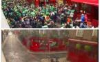 Tour du monde des réceptifs : la bière ne coule plus à flots à Dublin...