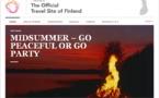 VisitFinland : nouveau site Internet pour donner envie de visiter la Finlande