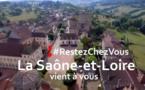 Destination Saône & Loire planche déjà sur un plan de communication de relance