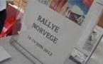Rallye nature et découverte de la Norvège, à Paris