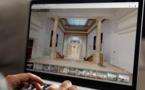 Biarritz Tourisme : les lieux de congrès se visitent en 3D