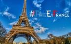 #PartezEnFrance : Douce France, ô pays de mes vacances (air connu)...