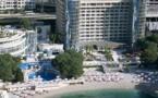 Monaco : la SBM reprend l'exploitation du Méridien Beach Plaza