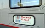 3 300 km et 50 h sur les rails… J'ai testé pour vous le train Nice-Moscou