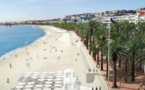 Nice : la Promenade des Anglais aura un nouveau visage en 2017
