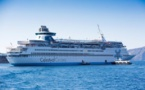 Celestyal Cruises prolonge la suspension de ses départs jusqu'au 29 juin 2020