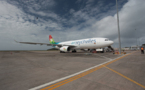 Air Seychelles accueille son 1er A330-200