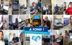 Ollandini Voyages s'engage solidairement avec les agences