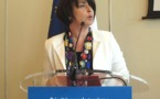 Tourisme : Sylvia Pinel souhaite une politique de l'emploi plus volontariste