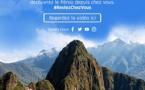Campagne digitale : le Pérou garde le lien avec ses visiteurs