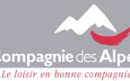 Compagnie des Alpes : chiffre d'affaires en retrait de 5,6% au premier semestre