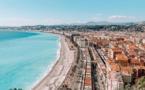 """Podcasts : """"Voyagez confiné"""" à Nice !"""