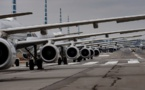 Aéronautique: leCovid-19 signe-t-il lafin desprivilèges?