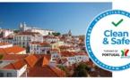 Protocole sanitaire : Turismo de Portugal lance le « Clean & Safe »
