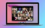 """Télétravail : face au succès de Zoom, Facebook réplique avec """"Messenger Rooms"""""""
