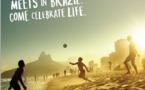 Brésil : une campagne publicitaire à l'occasion des JO de Londres