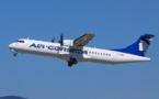Air Corsica : le port du masque devient obligatoire