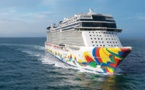 Norwegian Cruise Line obtient plus de 2 milliards de dollars de liquidités supplémentaires