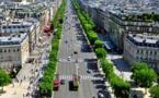 Champs-Élysées : 50% des commerces ouverts dès ce lundi