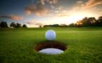 Barrière ouvre 3 parcours de golf